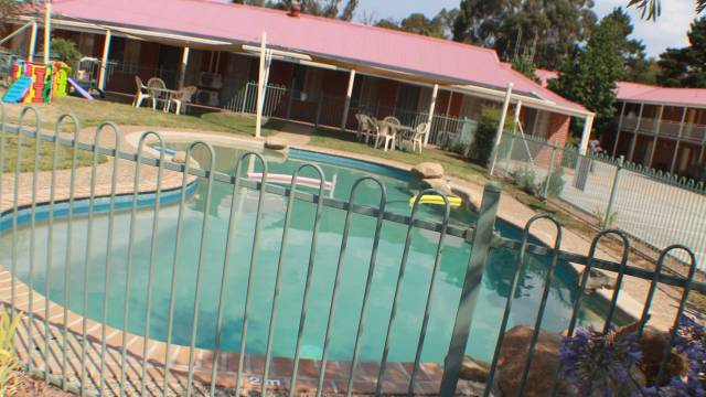 Gold Creek Tourist Resort - New South Wales Tourism