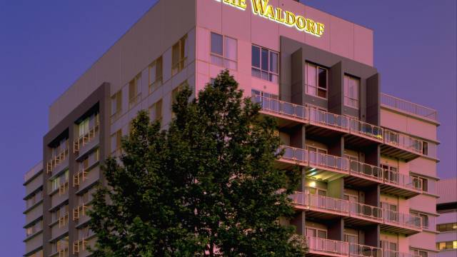 Waldorf Canberra Apartment Hotel - New South Wales Tourism