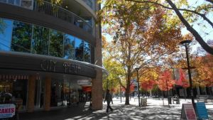 Canberra Wide Apartments - City Plaza - New South Wales Tourism