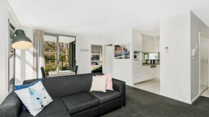 Canberra Furnished Accommodation - New South Wales Tourism