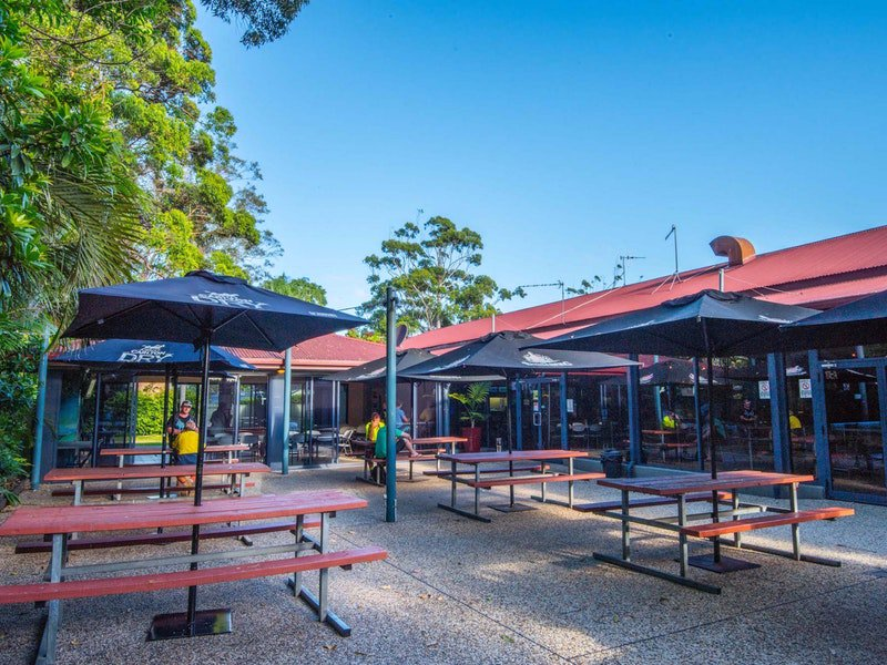 Settlers Inn Port Macquarie