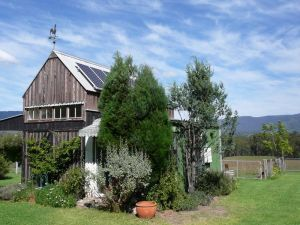 Runnymeade Garden Studio Bed and Breakfast - New South Wales Tourism