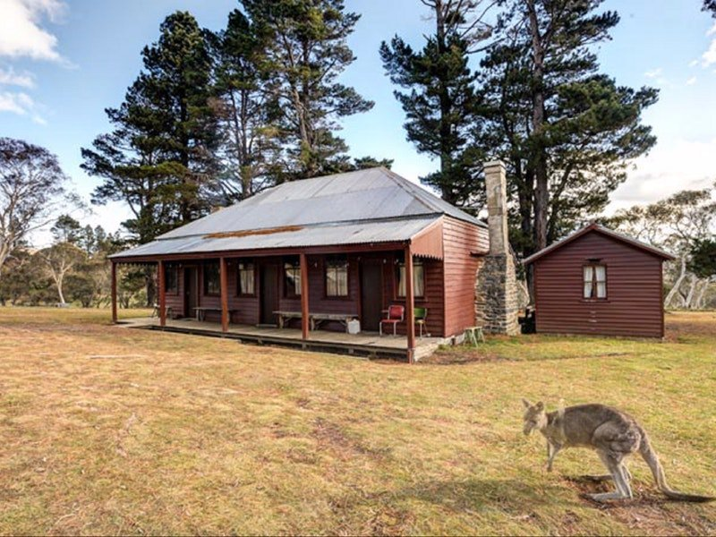 The Pines Cottage - New South Wales Tourism