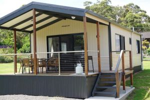 BIG4 Wallaga Lake Holiday Park - New South Wales Tourism