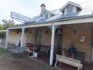 Marshall McMahon Inn - New South Wales Tourism