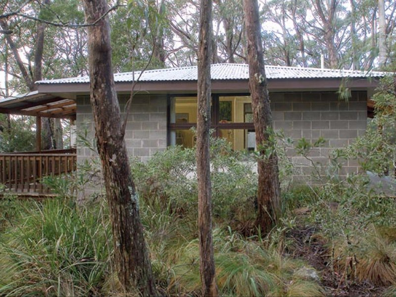 The Chalet - New South Wales Tourism