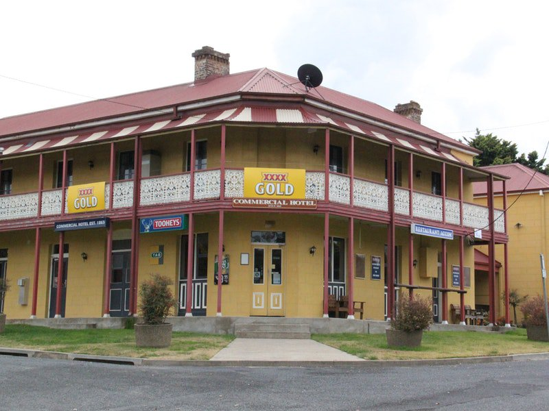 Commercial Hotel Walcha