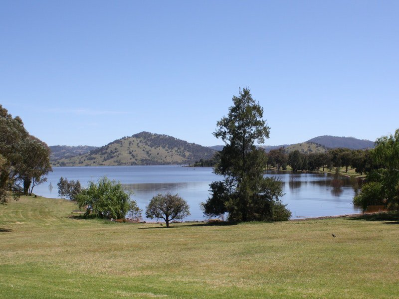 Inland Waters Holiday Parks Grabine Lakeside - New South Wales Tourism