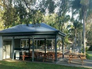 Ingenia Holidays Lake Macquarie - New South Wales Tourism