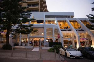 Novotel Wollongong Northbeach  - New South Wales Tourism
