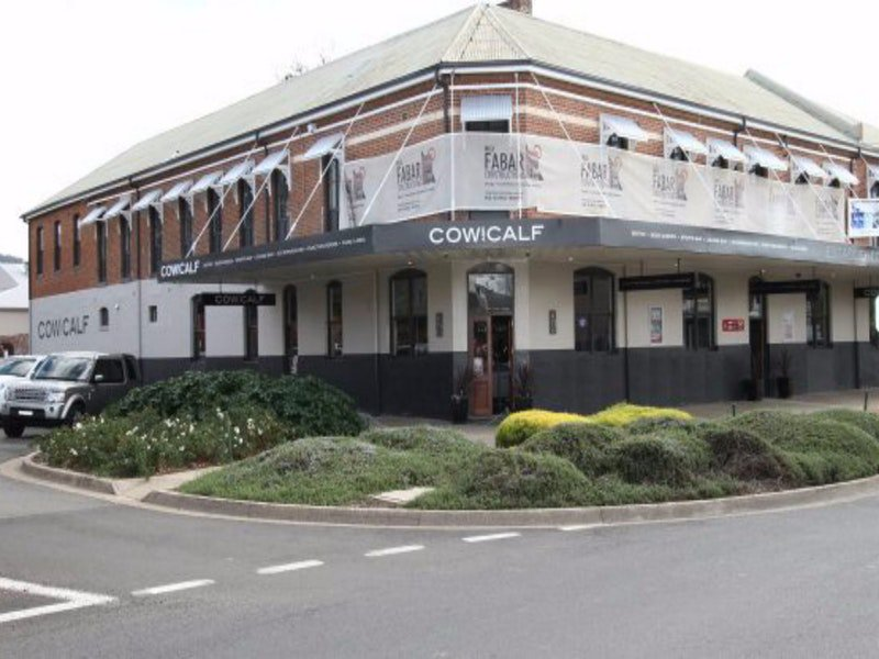 Cow and Calf Hotel - New South Wales Tourism