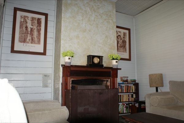 Moonan  Cottage - New South Wales Tourism