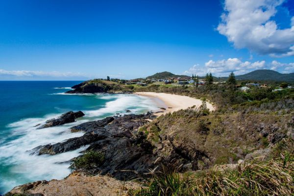 North Coast Holiday Park Scotts Head - New South Wales Tourism