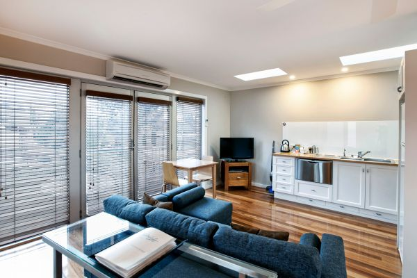 Bella Loft - New South Wales Tourism