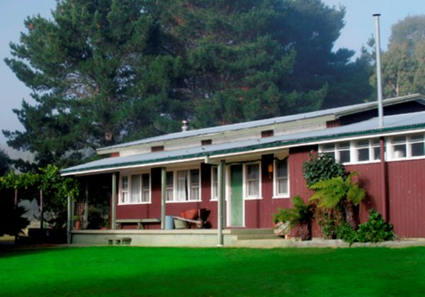 Bondi Forest Lodge - New South Wales Tourism