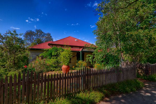 Rushton Cottage Bed and Breakfast - New South Wales Tourism