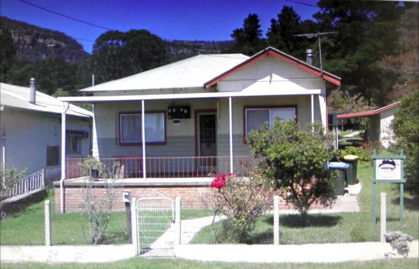 CASS Cottage - New South Wales Tourism
