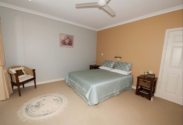 Crabapple Lane Bed and Breakfast - New South Wales Tourism