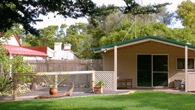 Shiralea Country Cottage - New South Wales Tourism