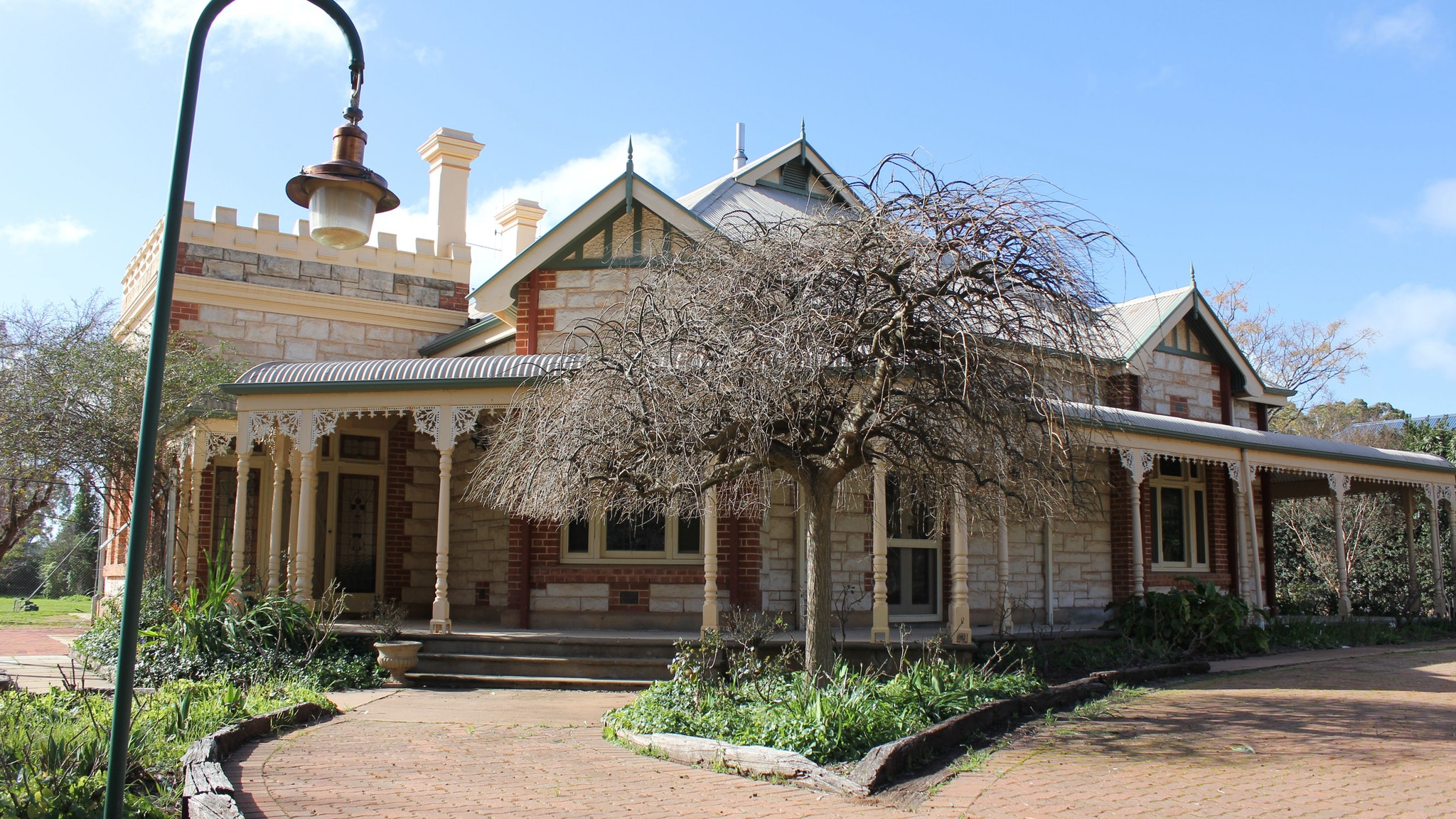 Cockburn House - New South Wales Tourism