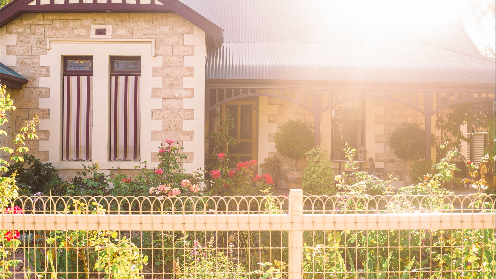 Hamilton House Bed And Breakfast - New South Wales Tourism