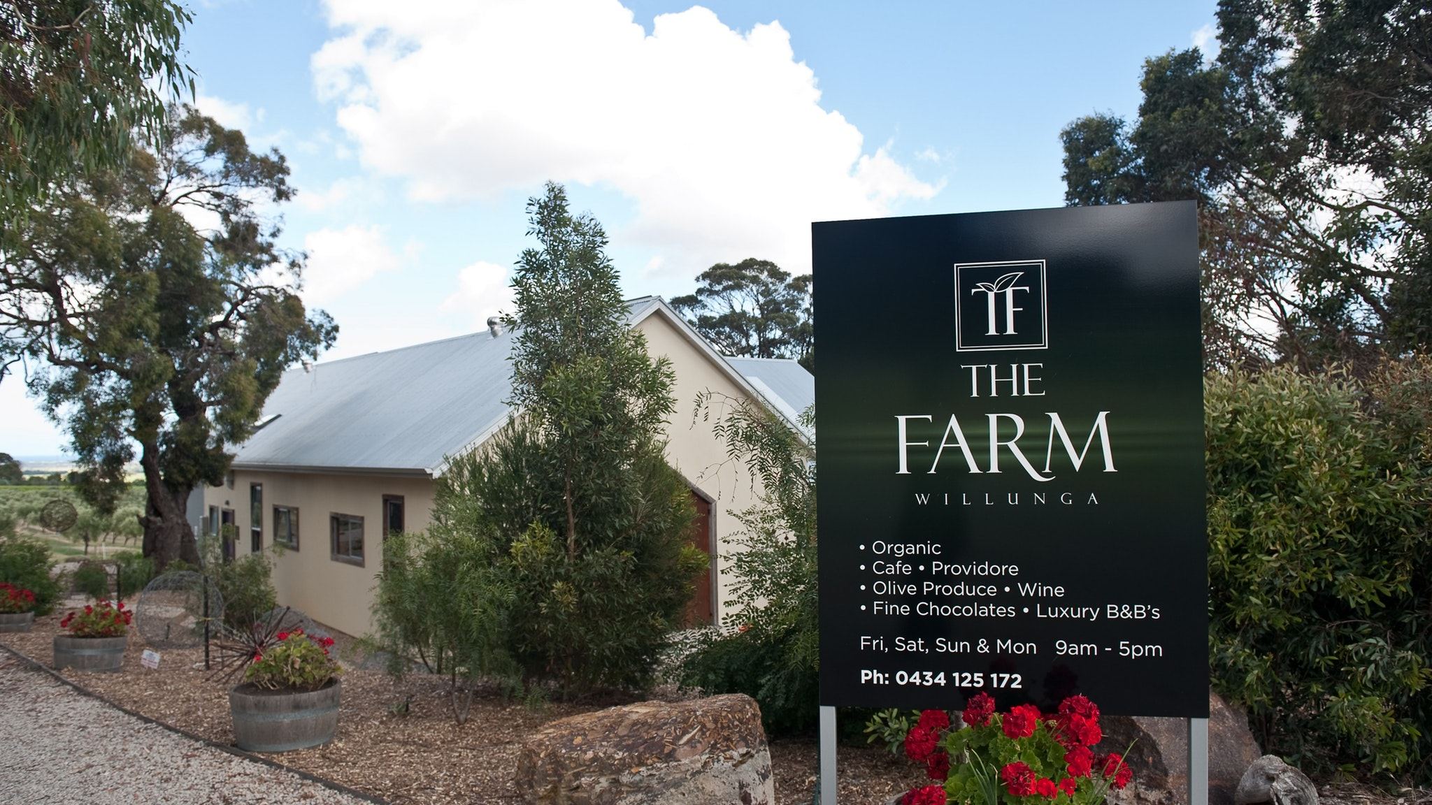 The Farm Willunga - New South Wales Tourism
