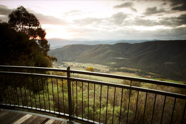 Pizzini's Vineyard Guesthouse - New South Wales Tourism