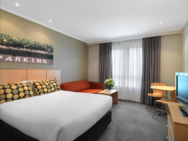 Travelodge Hotel Macquarie North Ryde Sydney - New South Wales Tourism