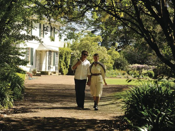 Brickendon Estate - New South Wales Tourism