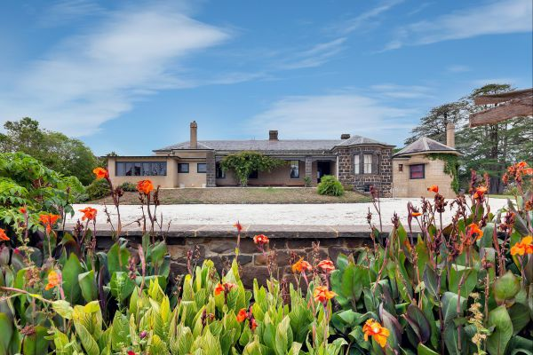 Eurambeen Historic Homestead and Gardens - New South Wales Tourism