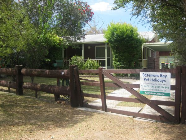 Grantham House  Pet Friendly Holiday Home - New South Wales Tourism