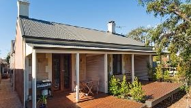 Strathalbyn Villas - New South Wales Tourism