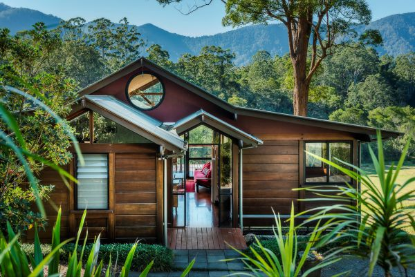 Promised Land Retreat - New South Wales Tourism