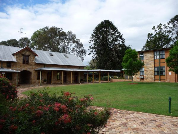 Edmund Rice Retreat and Conference Centre - New South Wales Tourism
