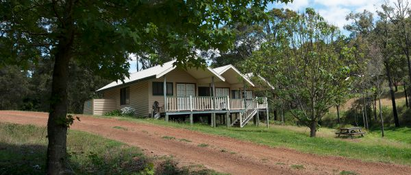 Nannup Valley Retreat - New South Wales Tourism