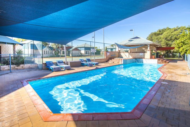 Amalfi Resort - New South Wales Tourism