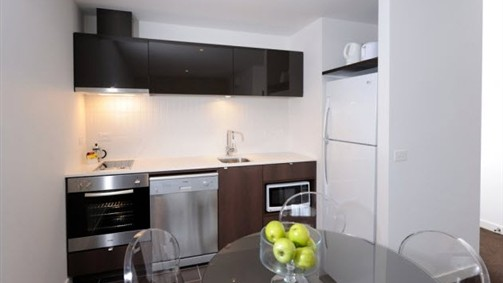 Punthill Apartment Hotels - Dandenong - New South Wales Tourism
