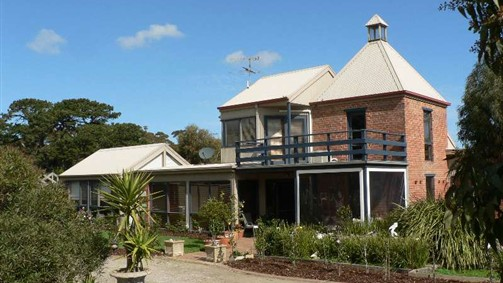 Kil'n Time Bed and Breakfast - New South Wales Tourism