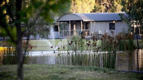 Moama on Murray Resort - New South Wales Tourism