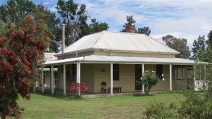 Savernake Farmstay - New South Wales Tourism