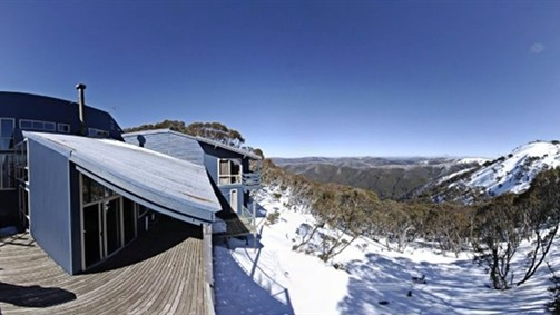 Asgaard Lodge Mt Hotham - New South Wales Tourism