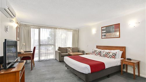 Quality Inn and Suites Knox - New South Wales Tourism