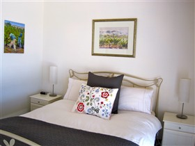 ArtWine Cottages - New South Wales Tourism