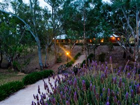 Battunga Bed  Breakfast - New South Wales Tourism
