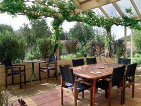 Bellevue Bed  Breakfast - New South Wales Tourism