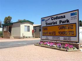 BIG 4 Ceduna Tourist Park - New South Wales Tourism