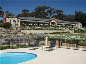 Brice Hill Country Lodge - New South Wales Tourism