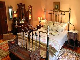 Buxton Manor - Butlers Apartment - New South Wales Tourism