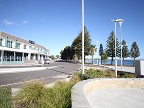 Ceduna Foreshore Hotel Motel - New South Wales Tourism