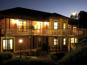Clare Country Club - New South Wales Tourism